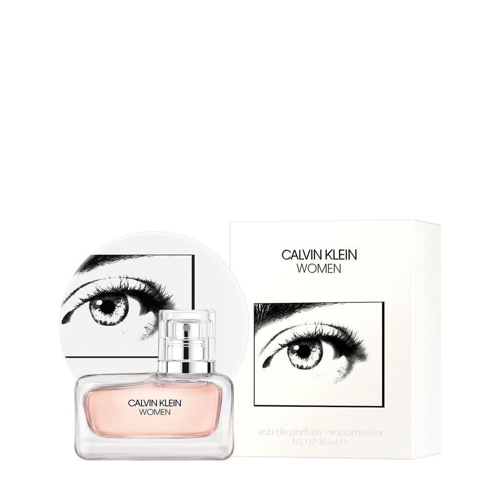 WOMENS FRAGRANCES - Calvin Klein Women 3.4 Oz EDP