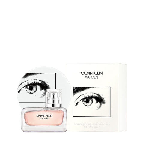 Calvin Klein Women 3.4 oz EDP