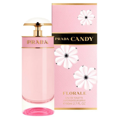 Candy Florale 2.7 EDP for women