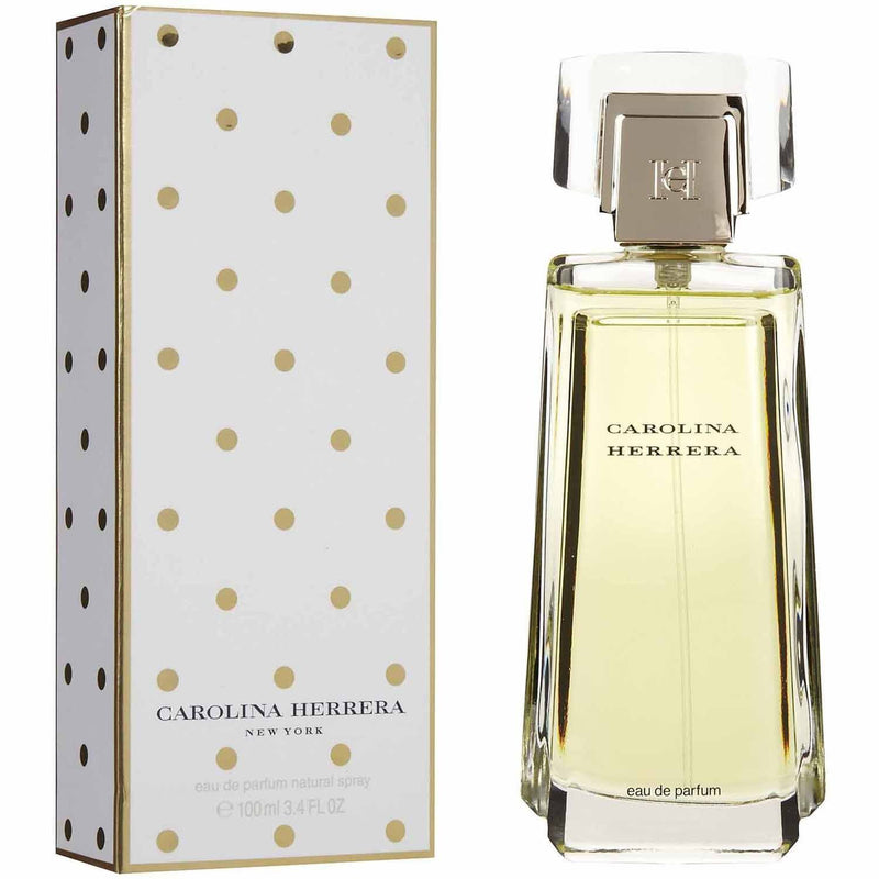 Carolina Herrera 3.4 oz EDT for women  CAROLINA HERRERA WOMENS FRAGRANCES - LaBellePerfumes