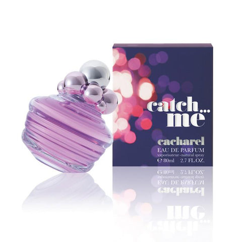 Catch Me 2.7 EDP for women