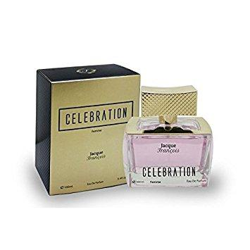 WOMENS FRAGRANCES - Celebration 3.4 Oz EDP For Woman