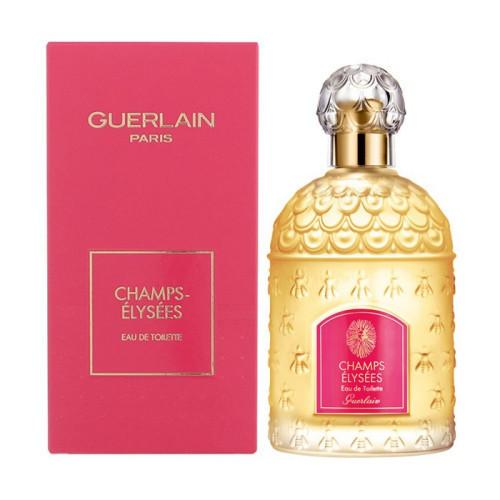 WOMENS FRAGRANCES - Champs Elysees 3.4 Oz EDT By Guerlain For Women