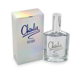 WOMENS FRAGRANCES - Charlie Silver 3.4 Oz EDT For Women