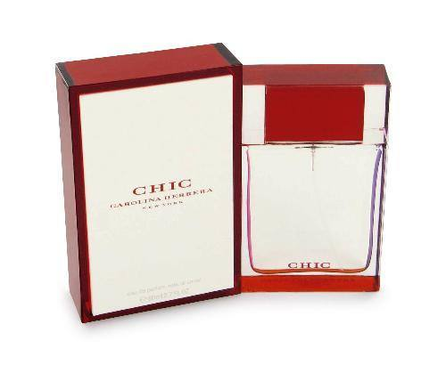 WOMENS FRAGRANCES - Chic 2.7 Oz EDP For Women