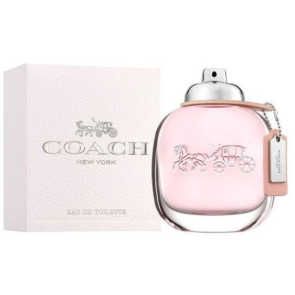 WOMENS FRAGRANCES - Coach New York 3.0 Oz EDT For Woman