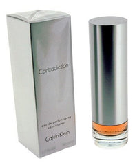 WOMENS FRAGRANCES - Contradiction 3.4 Oz EDP For Women