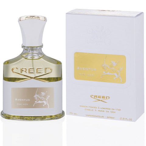 Creed Aventus for her 2.5 oz EDP