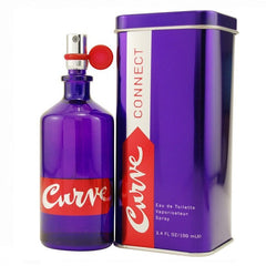 WOMENS FRAGRANCES - Curve Connect 3.4 Oz EDT For Women