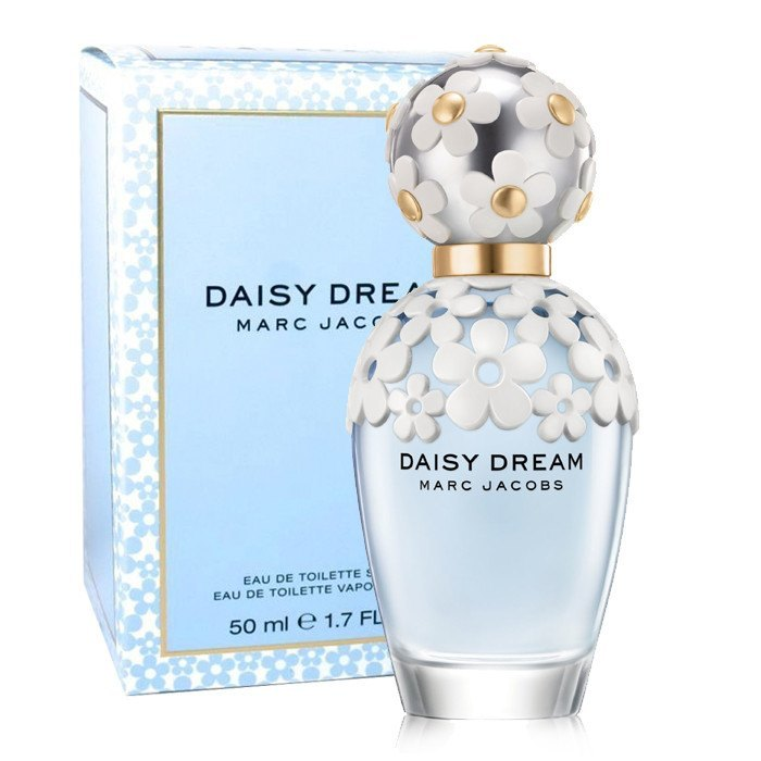 WOMENS FRAGRANCES - Daisy Dream 3.4 EDT For Women