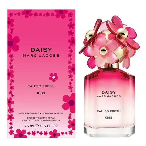 Daisy Eau So Fresh Kiss 2.5 oz EDT for women