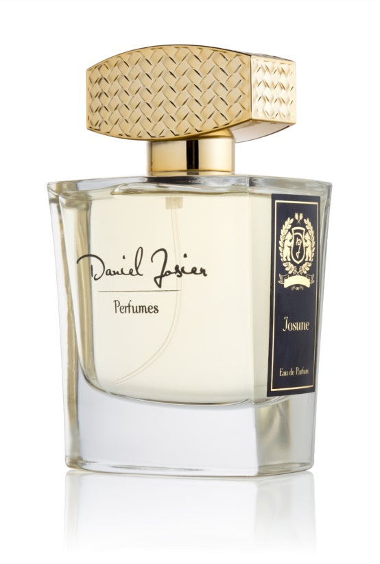 WOMENS FRAGRANCES - Daniel Josier Josune 3.4 Oz EDP For Woman