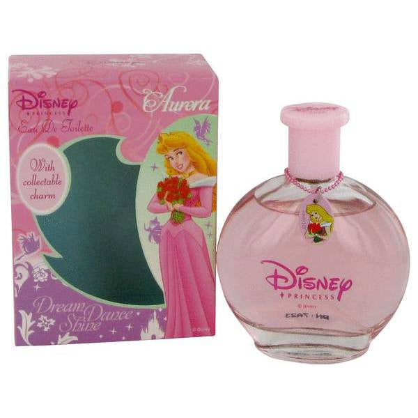 WOMENS FRAGRANCES - Disney Aurora 3.4 Oz EDT For Girls