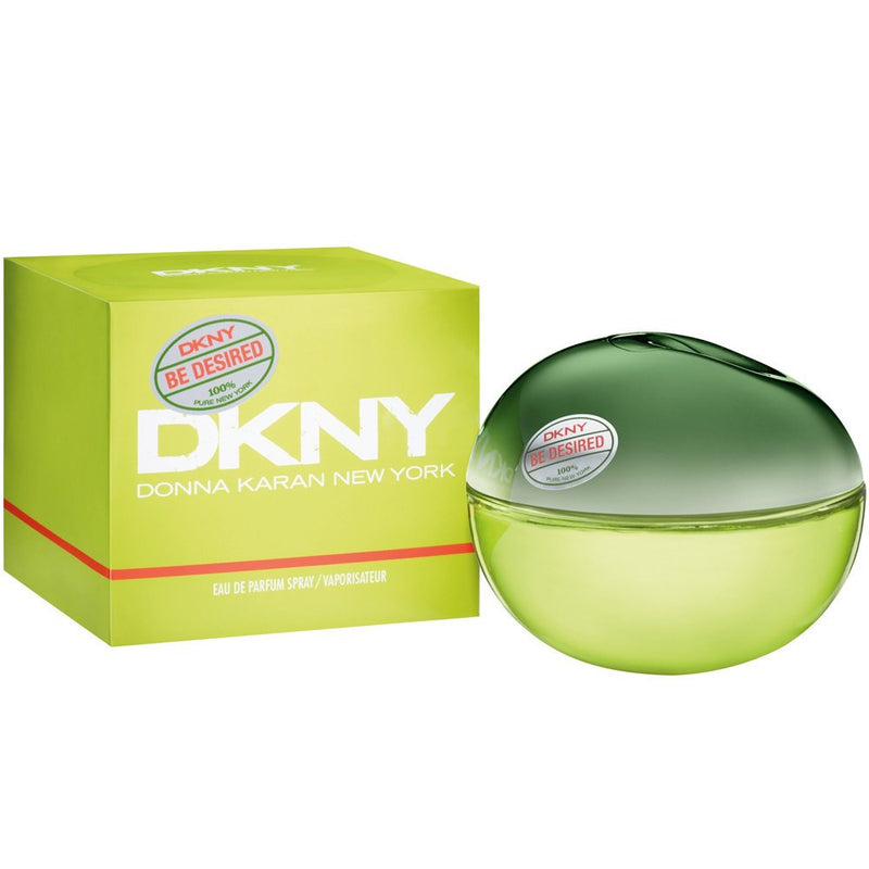 WOMENS FRAGRANCES - DKNY Be Desired 3.4 Oz EDP For Women