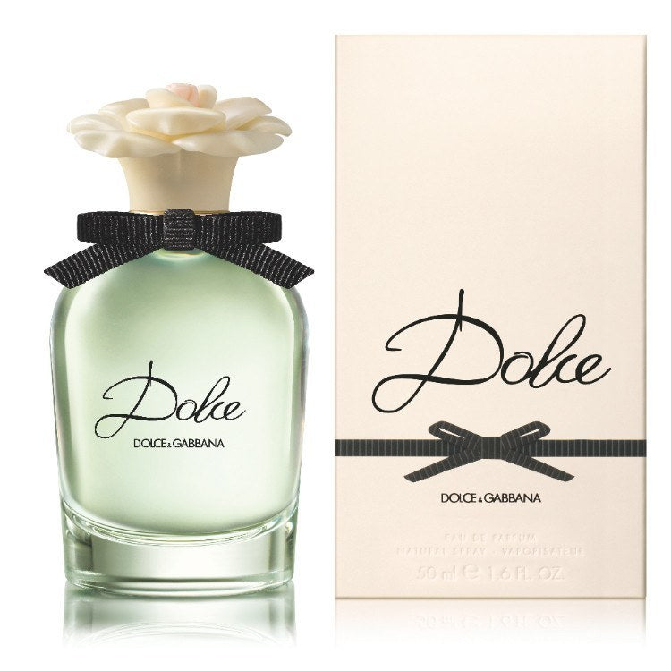 WOMENS FRAGRANCES - Dolce 2.5 EDP For Women