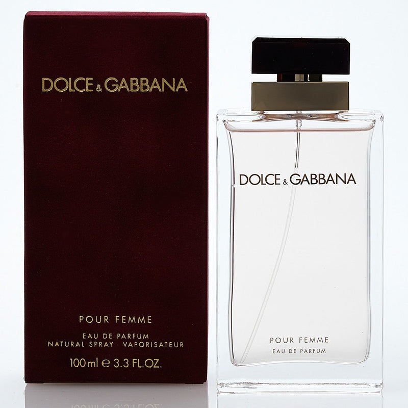 WOMENS FRAGRANCES - Dolce And Gabbana Femme 3.3 EDP