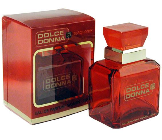 WOMENS FRAGRANCES - Dolce Donna 3.4 Oz EDP For Woman