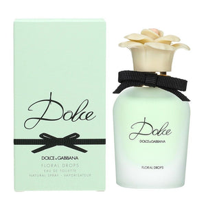 WOMENS FRAGRANCES - Dolce Floral Drops 2.5 Oz EDP For Women