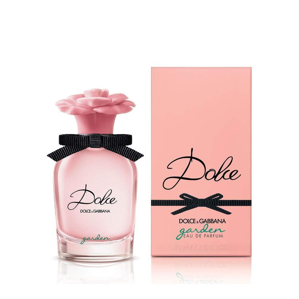WOMENS FRAGRANCES - Dolce Garden 2.5 Oz EDP For Women