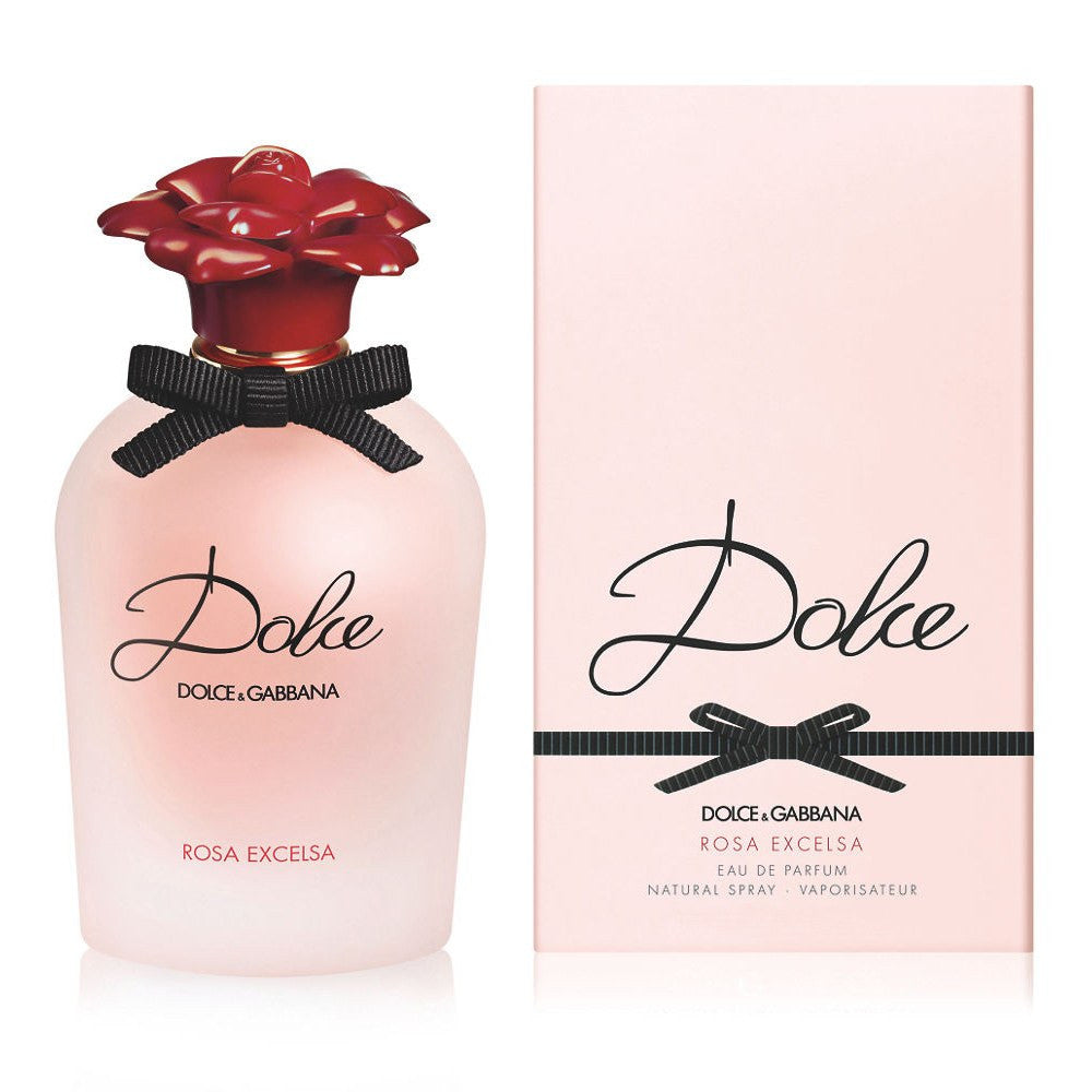 WOMENS FRAGRANCES - Dolce  Rosa Excelsa 2.5 Oz EDP For Woman