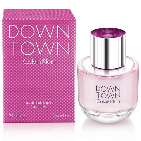 Downtown 3.0 EDP for women