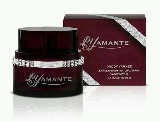 WOMENS FRAGRANCES - Dyamante 3.4 Oz EDP For Woman