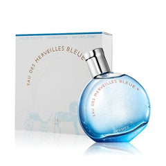 WOMENS FRAGRANCES - Eau De Merveilles Bleue 3.4 Oz EDT For Woman