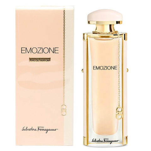 Emozione 3.1 oz EDP for women