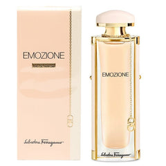 WOMENS FRAGRANCES - Emozione 3.1 Oz EDP For Women