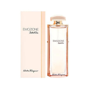 WOMENS FRAGRANCES - Emozione Dolce Fiore 3.1 Oz EDT For Woman