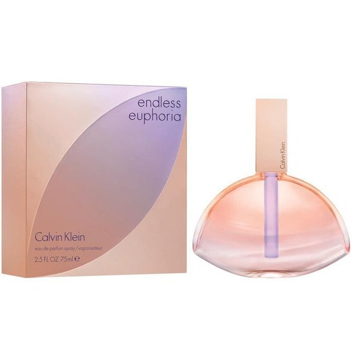 WOMENS FRAGRANCES - Endless Euphoria 4.0 EDP For Women