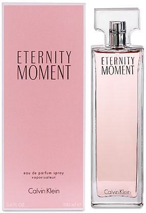 WOMENS FRAGRANCES - Eternity Moment 3.4 Oz EDP For Women