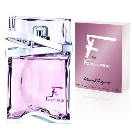 WOMENS FRAGRANCES - F For Fascinating 3.0 Oz EDT For Women