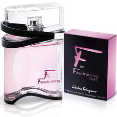 WOMENS FRAGRANCES - F For Fascinating Night 3.0 Oz EDP For Women