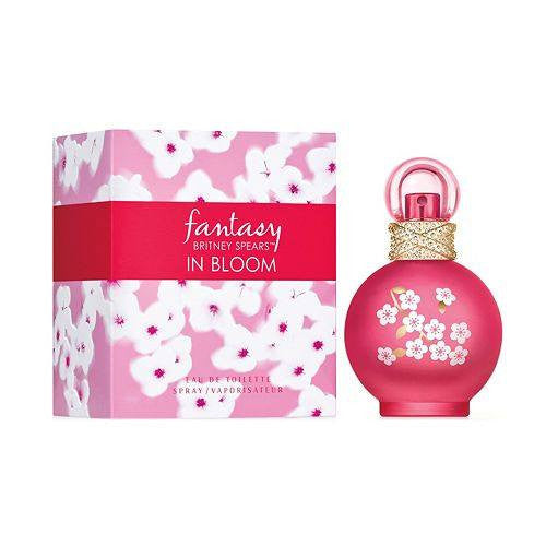 WOMENS FRAGRANCES - Fantasy In Bloom 3.4 Oz For Woman