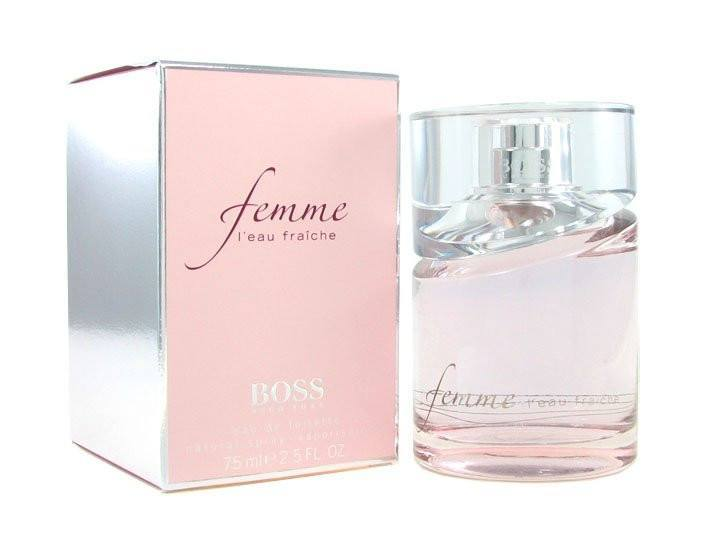 WOMENS FRAGRANCES - Femme 2.5 Oz EDP For Women