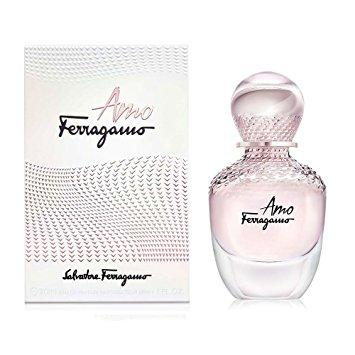 WOMENS FRAGRANCES - Ferragamo Amo EDP 3.4 Oz For Woman