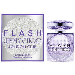 WOMENS FRAGRANCES - Flash London Club 3.4 EDP For Women