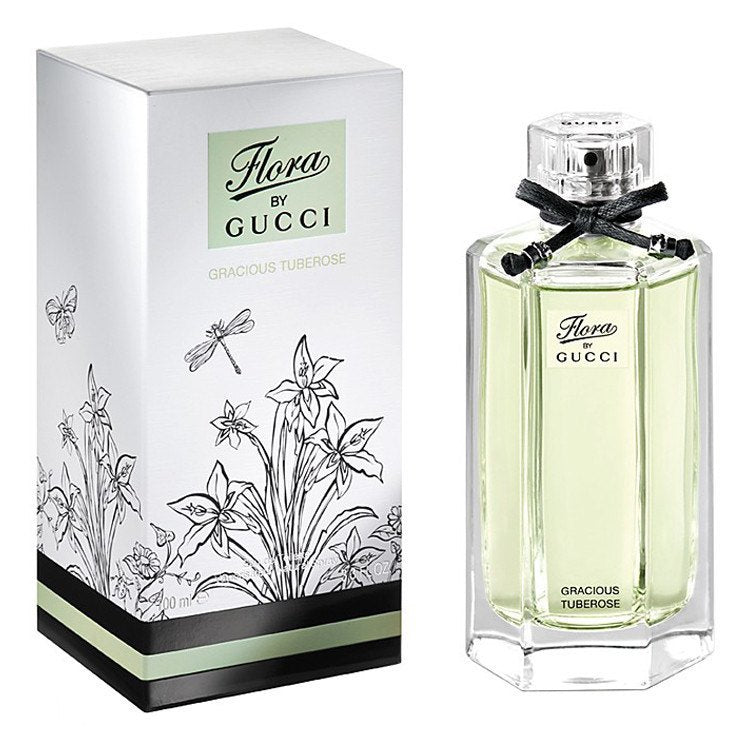 WOMENS FRAGRANCES - Flora Gracious Tuberos 3.3 Oz EDT For Women