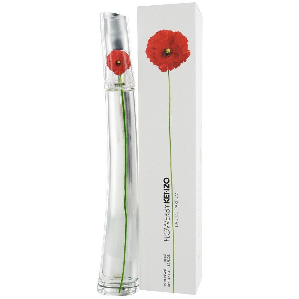 WOMENS FRAGRANCES - Flower By Kenzo 3.4 Oz EDP For Woman