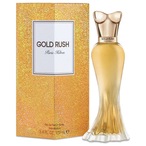 WOMENS FRAGRANCES - Gold Rush 3.4 Oz EDP For Women