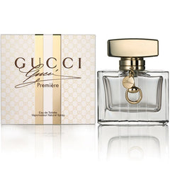 WOMENS FRAGRANCES - Gucci Permiere 2.5 EDT For Women