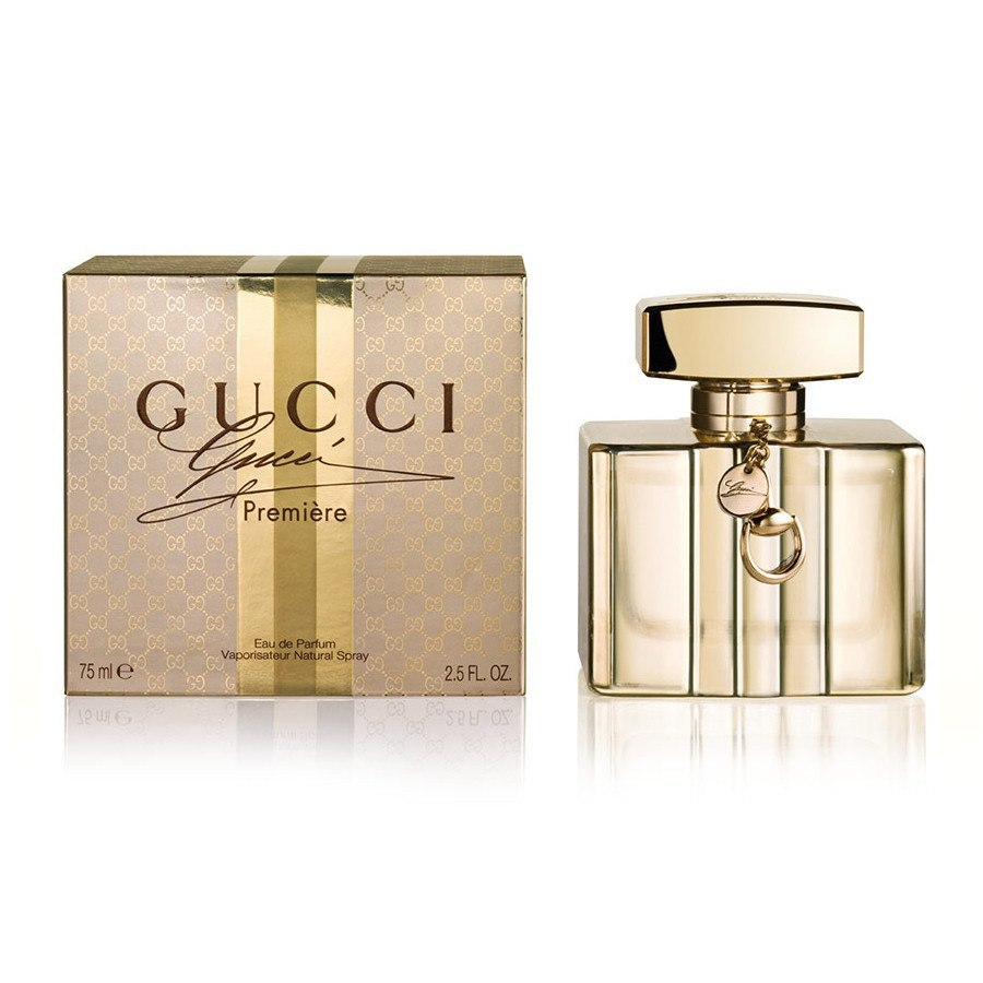 WOMENS FRAGRANCES - Gucci Premiere 2.5 Oz EDP For Women