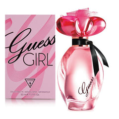 WOMENS FRAGRANCES - Guess Girl 3.4 Oz EDT For Women