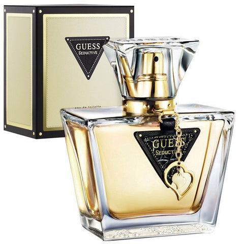 Guess Seductive 2.5 oz EDT for woman