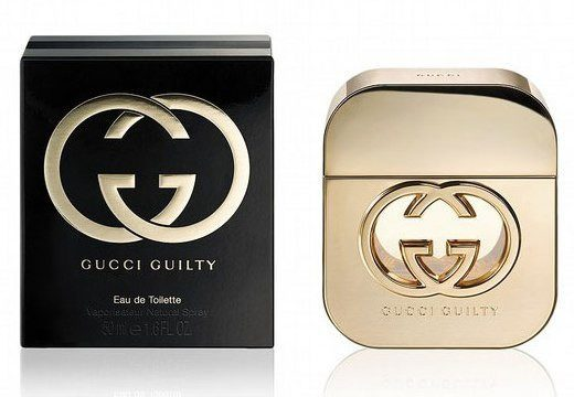 WOMENS FRAGRANCES - Guilty 2.5 Oz EDT For Women