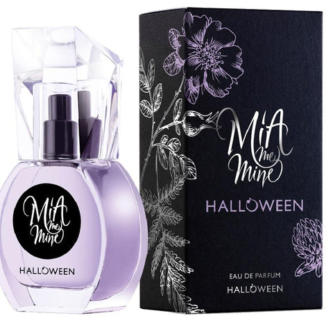 Halloween Mia Me Mine 3.4 oz EDP for woman
