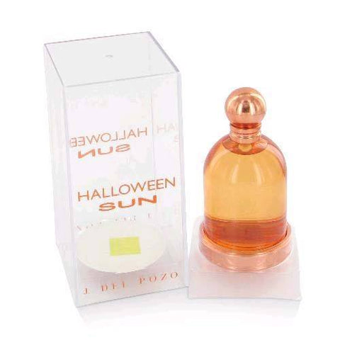 Halloween Sun 3.4 oz EDT for women