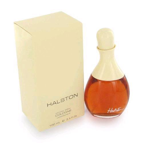 WOMENS FRAGRANCES - Halston 3.4 Oz EDC For Women
