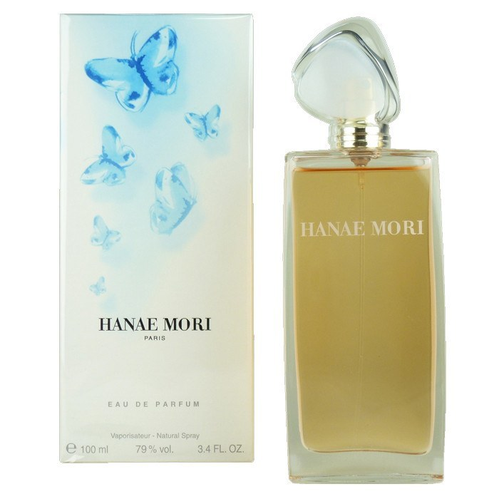 WOMENS FRAGRANCES - Hanae More 3.4 EDP For Women